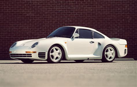 porsche 959 group b image gallery technology porsche 959