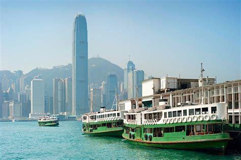 ferry en espa ol tour privado por hong kong en espa 241 ol reserva en