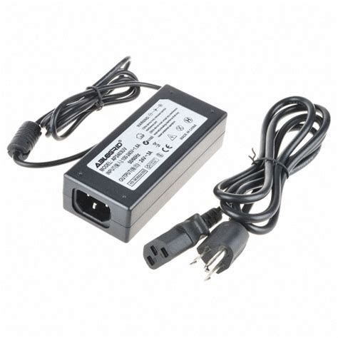 vizio sound bar light codes vizio yjs05 2402500d sound bar ac adapter charger power