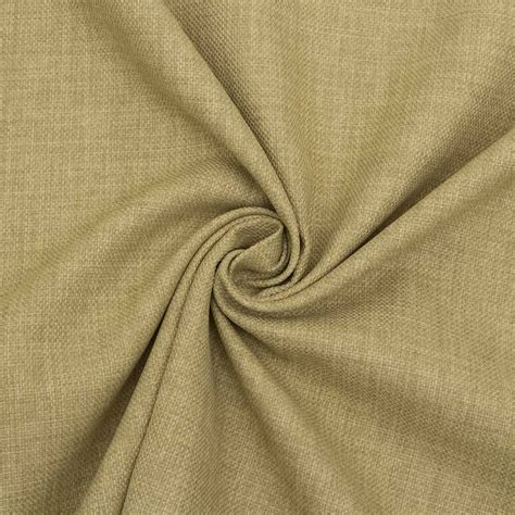 soft upholstery fabric soft plain linen look designer curtain cushion sofa