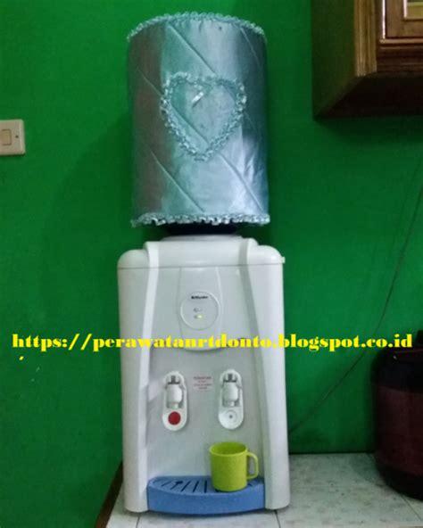 Dispenser Miyako Yang Biasa kerusakan pada dispenser air mineral dan cara