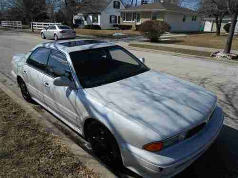 automobile air conditioning repair 1993 mitsubishi diamante interior lighting purchase used 1994 mitsubishi diamante ls white blue pearl droppe for hellaflush stance look