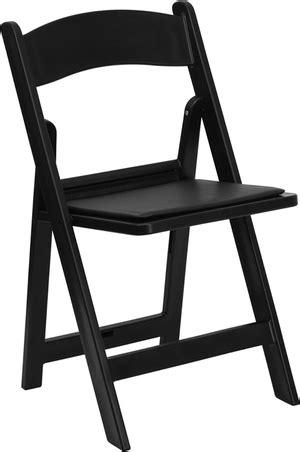 cheap black padded folding chairs free shipping black resin padded folding chairs nebraska