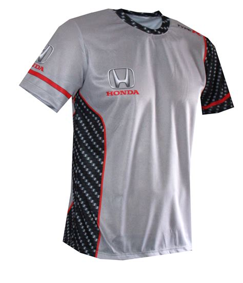 racing shirt honda racing shirts t shirt design database