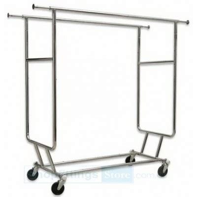 Salesman Clothing Rack by Clothes Racks And Spinners Shopfittings Store