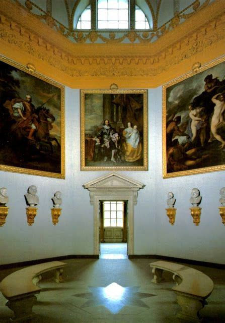 chiswick house interior chiswick house saloon interiors pinterest