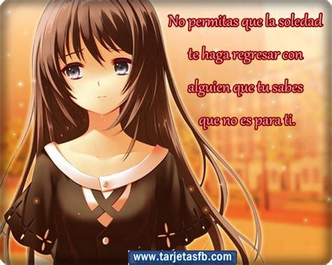 imagenes anime facebook imagenes de amor con frases de amor para facebook de anime