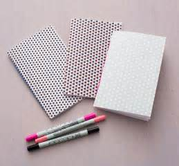 Take note this is how to make a diy notebook brit co