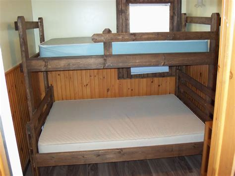 Bedroom Partner Name Roofed Accommodation At Ontario Parks
