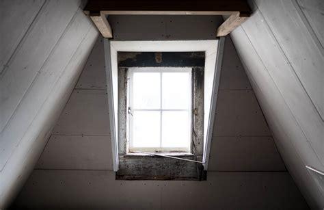 attic windows attic window