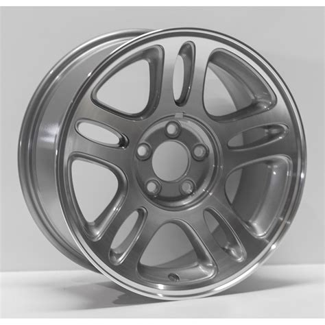 1996 ford mustang rims 17 quot machined by jte wheels for 1996 1998 ford mustang