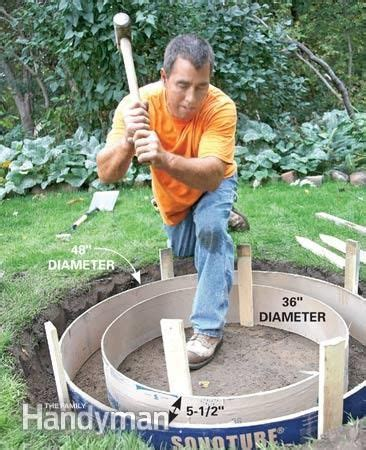 Diy Backyard Pit Ideas All The Accessories You Ll Need Diy Network Made Remade Best 25 Concrete Pits Ideas On How To Pit Backyard How To Diy Pit