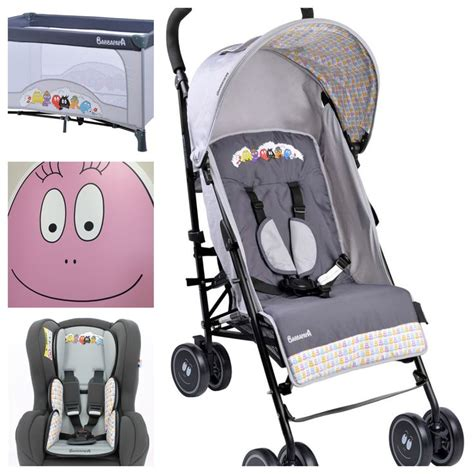 si鑒e auto babybus 15 best images about collection les barbapapa de babybus