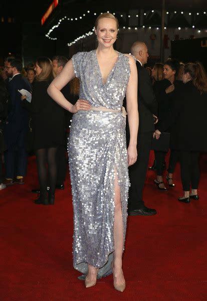 Christie Dress gwendoline christie beaded dress dresses skirts