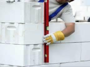 monter une cloison en carreau de pl 226 tre ou b 233 ton