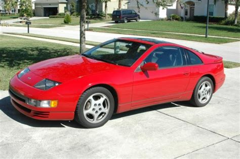 nissan 300zx twin turbo interior hemmings find of the day 1991 nissan 300zx twin tu