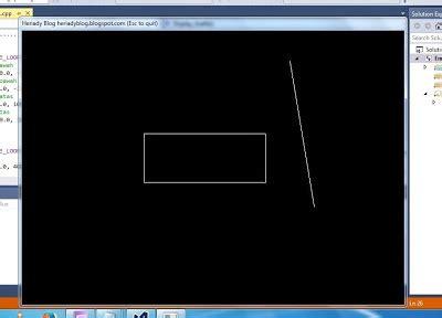 membuat game opengl heriady blog belajar pemrograman grafik game opengl 2d