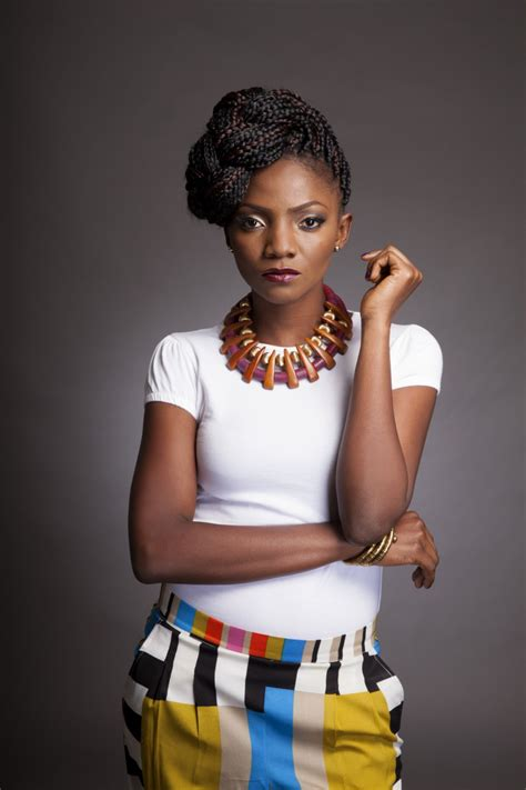 biography of nigerian artist simi simi notjustok hype latest naija nigerian music songs