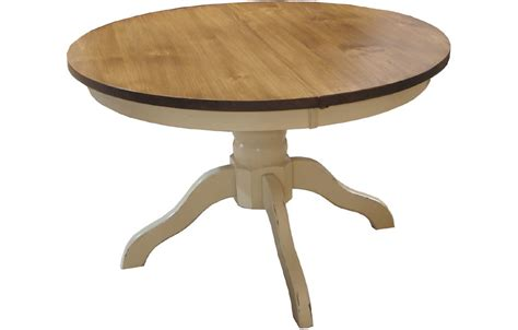 48 pedestal dining table 48 footed pedestal table with extensions 48