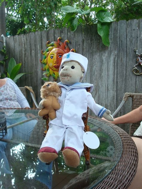 haunted doll in key west discover and save creative ideas