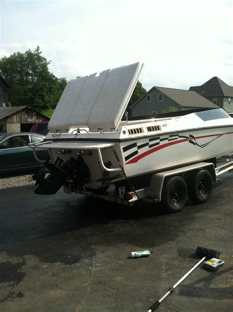 wellcraft used boat parts wellcraft scarab 1987 for sale for 2 500 boats from usa