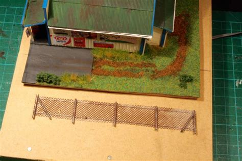 Rust Maschendrahtzaun Bauen maschendrahtzaun chain link fence basteltipp