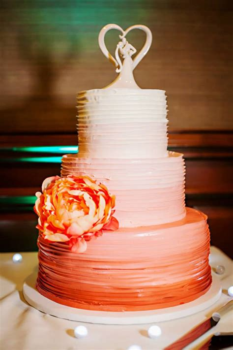 Wedding Cake Limelight by Trendy Wedding Cakes For You To Get Inspired Modwedding
