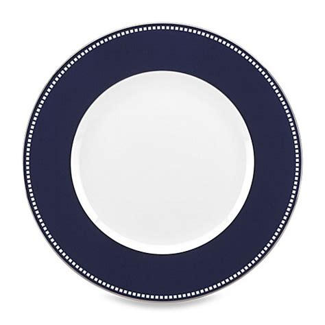 bed bath and beyond dinner plates buy lenox 174 escapade 12 inch dinner plate from bed bath