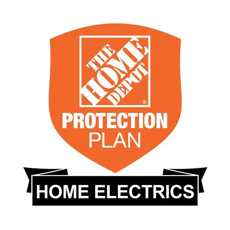 the home depot 3 year protection plan for home electrics