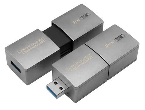 Jual Flashdisk 2tb kingston presenta el pendrive con mayor capacidad