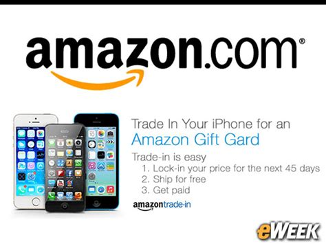 Trade My Gift Card For Amazon - where to sell your old handsets to get ready for the iphone 6