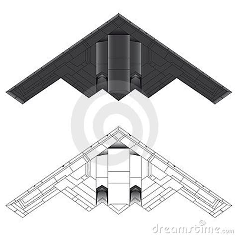 the gallery for gt stealth bomber bottom view