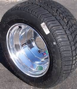 Golf Cart Tires And Rims For Sale Dot Golf Cart Tires Douglas Rims Wheels 205 50 10 Low Pro