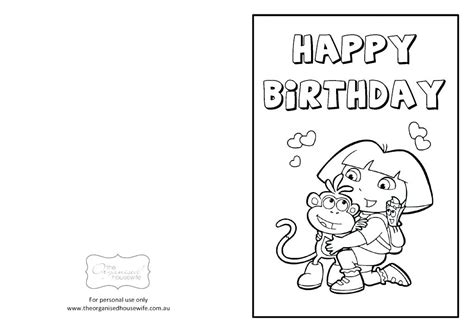 birthday cards to print out gangcraft net
