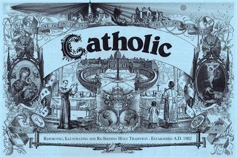 catholic images the catholic newspaper papastronsay