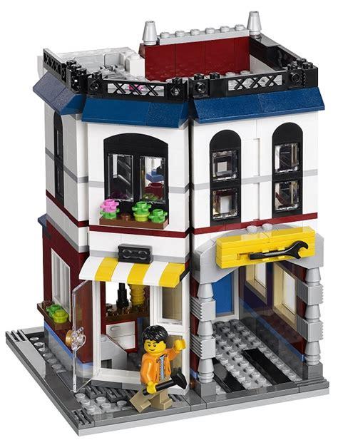 Dino Ori Lego By Bricktalk 31026 lego creator magasin de velo et le caf 233 de lego