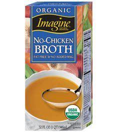 best imagine organic no chicken chicken broth recipe on pinterest