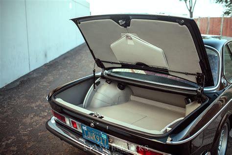bmw trunk accessories bmw e9 trunk stanceworks