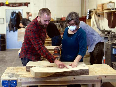 woodworking tools ottawa ottawa city woodshop revives growing interest in