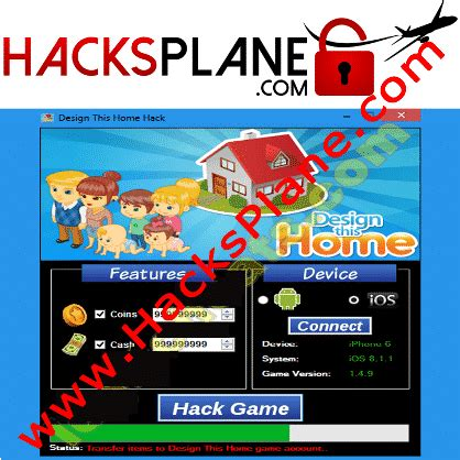design this home hack tool hacksplane best hack