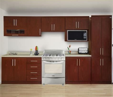 alacenas cocinas gabinetes de cocina el ofertero
