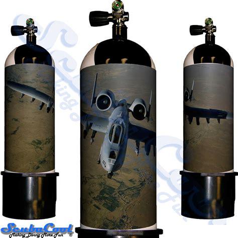 dive tanks 2205 scubacool scuba dive gas cylinder tank cover not