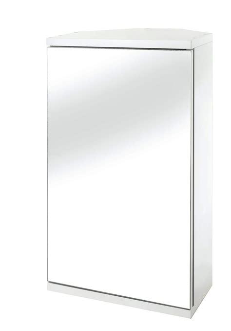 croydex simplicity corner wooden mirrored bathroom cabinet croydex simplicity self assembly corner wooden mirror