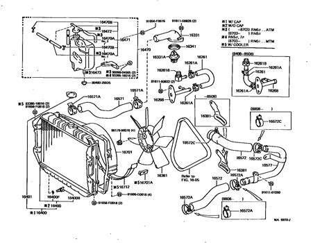 toyota parts diagram toyota 22re parts diagram car pictures