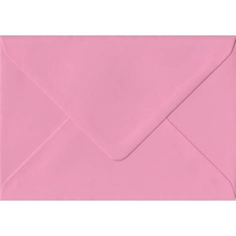 card envelope small card pink coloured envelopes gummed pink envelope
