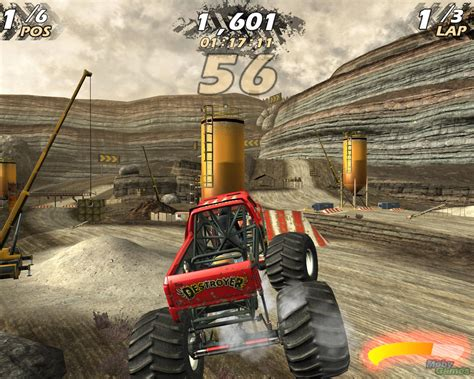 monster truck video game chevy truck games html autos post