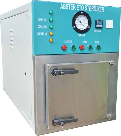 Gas Ethylene Oxide ethylene oxide gas sterilizer eto sterilizer for