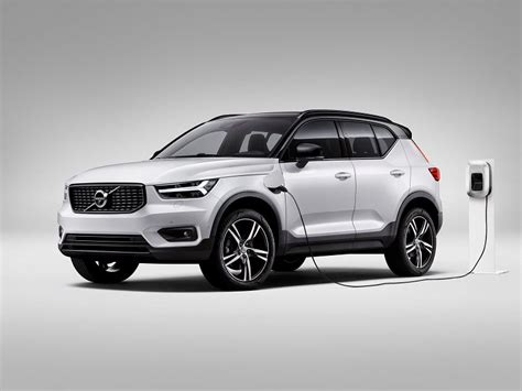 Upcoming Volvo 2020 by 10 In Hybrid Suvs Current And Upcoming Autobytel