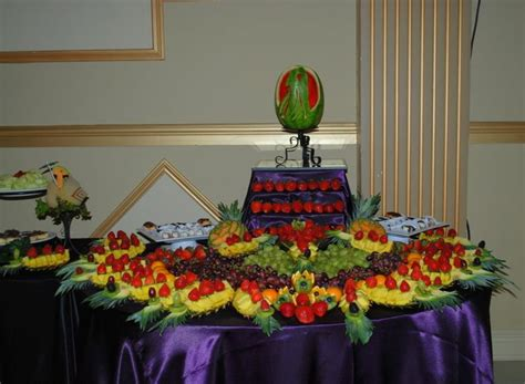 fruit table 23 best images about fruit tables on