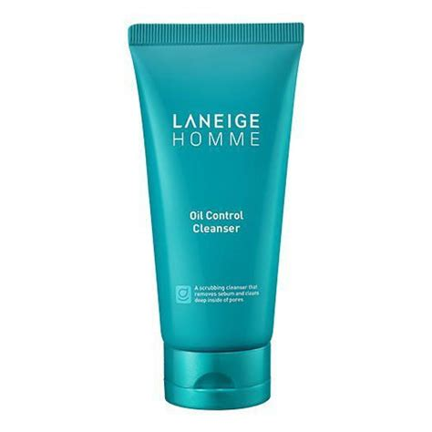 Laneige Indonesia laneige homme cleanser seoul next by you malaysia